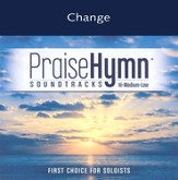 Change, Accompaniment CD