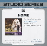 Home (Studio Series Performance Track) [Music Download]