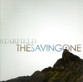 The Saving One CD