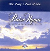 The Way I Was Made, Accompaniment CD