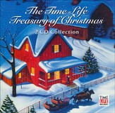 The Time Life Treasury of Christmas 2 CD Collection