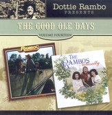 The Good Ole Days, Volume 14 CD