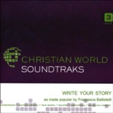 Write Your Story [Music Download]