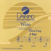 Wire, Accompaniment CD