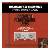 The Miracle Of Christmas, Accompaniment CD