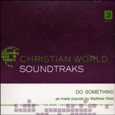 Do Something [Music Download]