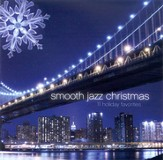 Smooth Jazz Christmas CD