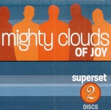 Superset, Compact Disc [CD]