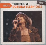 Setlist: The Very Best of Dorinda Clark-Cole