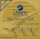 The Great I Am [Music Download]