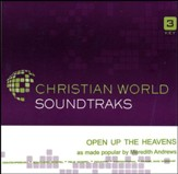 Open Up The Heavens [Music Download]