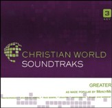 Greater [Music Download]