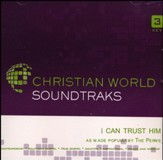 I Can Trust Him [Music Download]