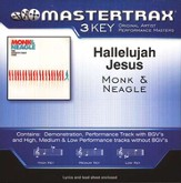 Hallelujah Jesus Accompaniment CD
