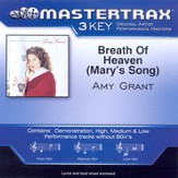 Breath Of Heaven (Mary's Song) (Premiere Performance Plus Track) [Music Download]