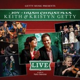 Joy - An Irish Christmas LIVE [Music Download]