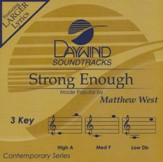 Strong Enough [Music Download]