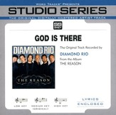 God Is There [Studio Series Performance Track] [Music Download]
