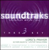 Lord'S Prayer, The [Music Download]