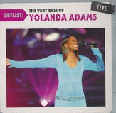 Setlist: The Very Best of Yolanda Adams