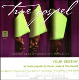 Your Destiny, Accompaniment CD