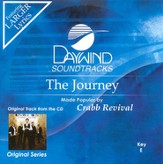 The Journey, Accompaniment CD