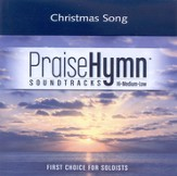Christmas Song, Accompaniment CD