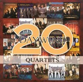 Daywind 20 Quartets CD