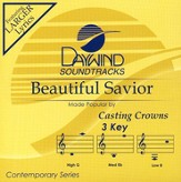 Beautiful Savior, Accompaniment CD