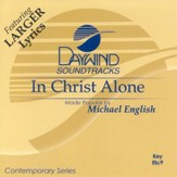 In Christ Alone, Accompaniment CD