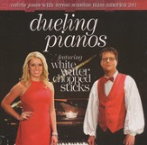 Dueling Pianos (White Water Chopped Sticks)  CD