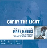 Carry The Light, Accompaniment CD
