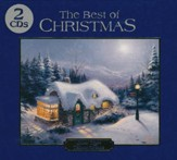 Thomas Kinkade: The Best of Christmas (2 Pack)