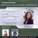 Christmas Collection, Accompaniment CD