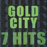 7 Hits: Gold City CD