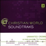 Unwanted Crown, Acc CD