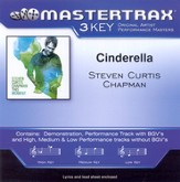 Cinderella, Accompaniment CD