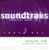 The Healer [Music Download]