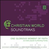 One Glorious Moment Of Faith, Acc CD