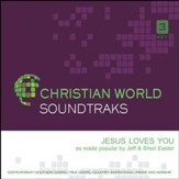 Jesus Loves You, Acc CD