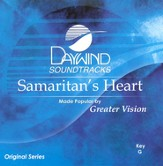 Samaritan's Heart [Music Download]