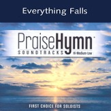 Everything Falls, Accompaniment CD