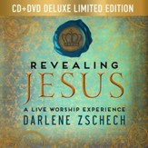 Revealing Jesus, CD/DVD