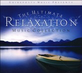 Ultimate Relaxation Hymns-4 CD Set