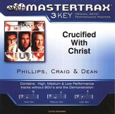 Crucified With Christ (Key-B-Db-Premiere Performance Plus) [Music Download]