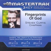 Fingerprints Of God (Key-B-Db-Premiere Performance Plus) [Music Download]