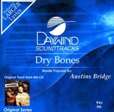 Dry Bones, Accompaniment CD