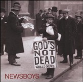 God's Not Dead [Music Download]