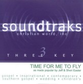 Time For Me To Fly, Accompaniment CD