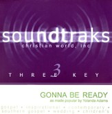 Gonna Be Ready [Music Download]